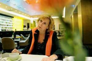 Setzt auf Zeit, um ein Klimaschutzabkommen zu erreichen: EU-Klimakommissarin Connie Hedegaard
