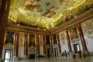 Auf Veranstaltungen und gebuchte Führungen will das Liechtenstein Museum künftig setzen.