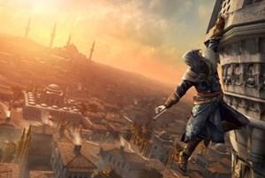 Assassin's Creed Revelations (Ubisoft) ist für PS3 und Xbox 360 erschienen. Die PC-Fassung erscheint Anfang Dezember.