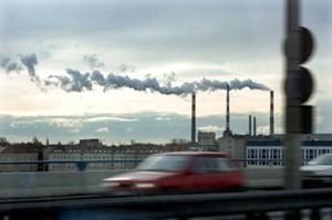 Die Luftreinhaltung sei Ländersache, erklärte Umweltminister Berlakovich.