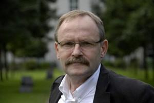 Buchautor Karl H. Beine ist Psychiater an der Universität Witten/Herdecke. Das Thema hat ihn vor rund 20 Jahren gepackt. Damals beging ein ihm persönlich bekannter Pfleger zehn Tötungen.