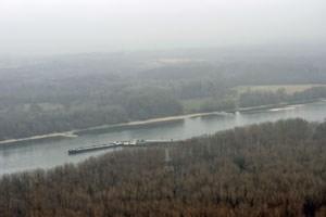 Die Stabilisierung der Donausohle kann beginnen - allerdings mit verschärften Auflagen.