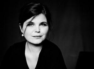 Alte Geschichten und keinen Ausweg aus dem vermauerten Ostberlin: Julia Franck.