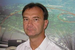 """Manfred Krammer ist Mitarbeiter des Instituts für Hochenergiephysik (HEPHY) der Akademie der Wissenschaften. und Vorsitzender des """"European Committee for Future Accelerators (ECFA)"""" am CERN."""