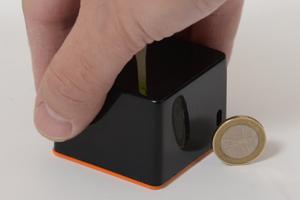 Ein Rechner im Miniaturformat: Die CuBox.