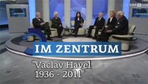 """""""Im Zentrum"""", 18. 12.: """"... und man erinnerte sich daran, wie es war, als im ORF noch Menschen auftraten, die etwas zu sagen hatten."""" Die Sendung gibt es hier auf tvthek.orf.at zum Nachsehen."""