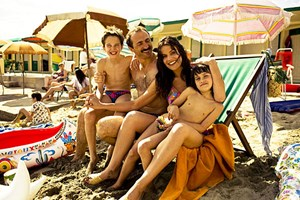 """Die Unbeschwertheit währt nur kurz: """"La prima cosa bella"""" handelt von einer Familie, die zerbricht."""
