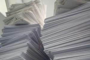 Wer als Ausländer in Österreich studieren will, hat häufig mit der Bürokratie zu kämpfen.