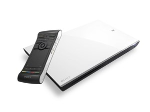 Sony Blu-ray-Player mit Google TV