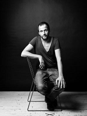 Alexandre Cammas: Kein Koch - aber die französische Küche hat er verändert.