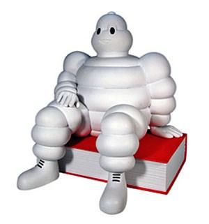 Müde: Der Guide Michelin wird immer weniger gekauft