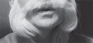 """Die bebilderte Reaktion von """"Über:morgen"""" auf die Dauerdebatte um Burka und Co: """"Reden wir mal über die 'Bartkultur'."""""""