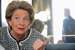 In ihrem Bezirk sei spartechnisch nichts zu machen, meint Ursula Stenzel.