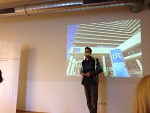 Richard Gutjahr arbeitet für den Bayerischen Rundfunk und betreibt den Blog gutjahr.biz