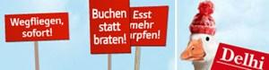 Alle Jahre wieder gibt es die etat.at-Jahresmaus: 2011 für Austrian
