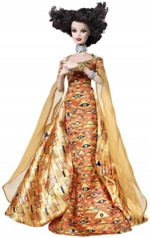"Adele aus der ""Barbie Museum Collection"" (2011)."