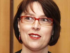 Akribische Urteilsbegründung: Richterin Sonja Arleth