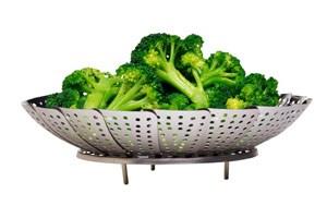Vertragen sich Fisolen und Kohlsprossen, oder sollte man Brokkoli quasi als Mediator dazwischensetzen?