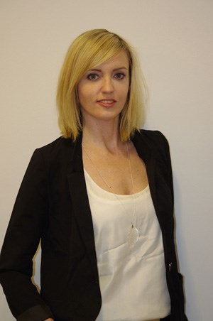 Sonja Sinnhuber