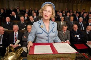 20:15 Uhr: The Iron Lady