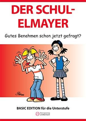 Thomas Schäfer-Elmayer, Renate Pokorny: Der Schul-Elmayer. Gutes Benehmen schon jetzt gefragt? Bildungsverlag Lemberger, 2011.