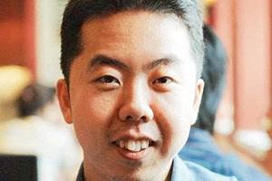 Hat die Food-Pairing-Theorie überprüft: Yong-Yeol Ahn.