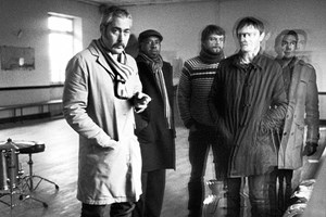Tindersticks: The Something Rain (City Slang)