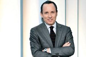 Gildo Zegna (geb. 1955) ist CEO des in Familienhand befindlichen Herrenausstatters Zegna. 2011 setzte der italienische Konzern erstmals in seiner Geschichte über eine Milliarde Euro um.