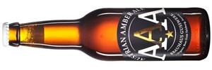 AAA - Austrian Amber Ale