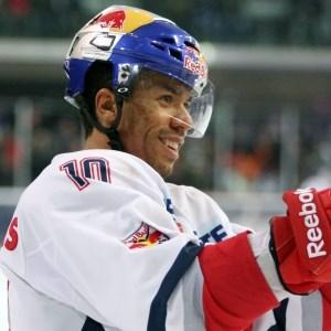 Ausnahmekönner Robert Earl lenkt das Spiel des Titelverteidigers aus Salzburg.