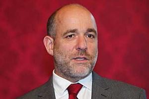 Martin Engelberg möchte als Präsident eine neue Phase der jüdischen Gemeinde einleiten.