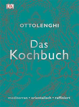 Ottolenghi - Das Kochbuch304 SeitenISBN: 978-8310-2108-6€ 25,70Verlag Dorling Kindersley
