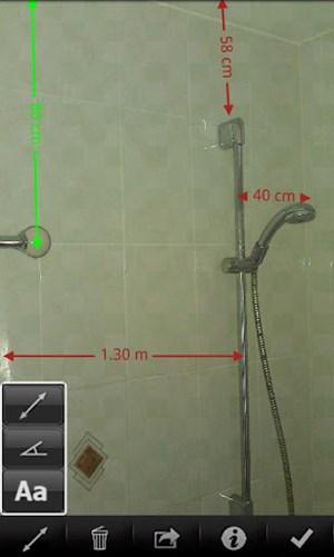 Mit Measure Amp Sketch Lassen Sich Lngen Und Winkel