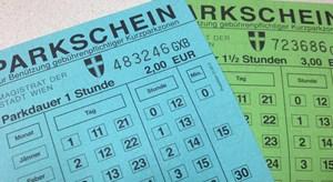 Pro halbe Stunde Kurzparken ist in Wien ab 1. März ein Euro zu bezahlen.