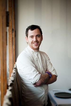 """""""Die Menschen in Island haben eine große kulinarische Leidenschaft, selbst wenn man außerhalb Islands nicht viel davon erfährt"""", sagt Ex-Noma-Koch Sellers."""