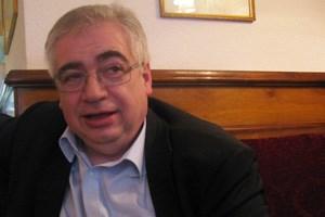 """""""Als Hochegger Lobbyist wurde, haben alle gelacht"""": Karl Jurka."""