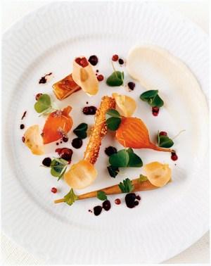 ... hochklassige, neue skandinavische Küche zu Kampfpreisen: Meyers neues Restaurant Radio.