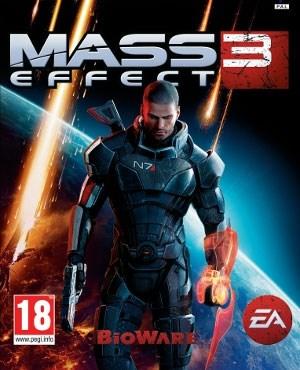 Mass Effect 3 (Bioware/EA) ist für PC, PS3 und Xbox 360 erschienen.