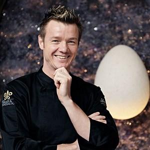 Silvio Nickol, ein Sachse als bester Koch Österreichs.--> Kulinarium: Die besten Köche laut Falstaff und Michelin--> Ansichtssache: Herbstmenü von Silvio Nickol