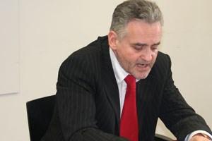 """Christian Muchas Branchenblatt """"Extradienst"""" ließ über die """"Journalisten des Jahres"""" abstimmen."""