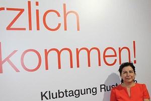 """Nurten Yilmaz zum Zusammenleben in Wien: """"Ob Kebab oder Pferdeleberkäse - in der Straßenbahn stört beides."""""""