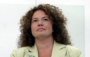 """Grünen-Gemeinderätin Vana fordert: """"Teilzeit aufwerten und Arbeit fair teilen""""."""