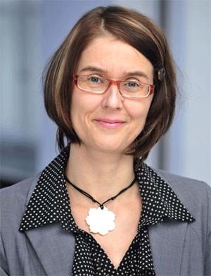 Sabine Pavelka, Trainerin und Coach