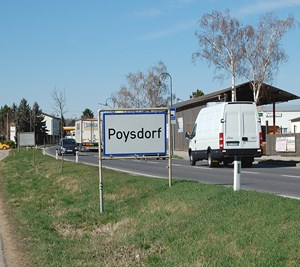 Betroffen von geplanten Probebohrungen sind die Gemeinden Poysdorf und Herrnbaumgarten. Später soll das gesamte Weinviertel unterirdisch gesprengt werden.
