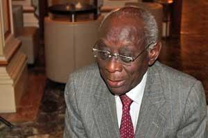 Seit der Unabhängigkeit des Senegal 1960 hat es keinen einzigen gewaltsamen Umsturz gegeben.