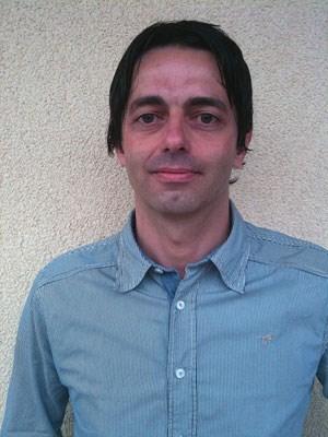 Hannes Buchwinkler sieht in Naporo Zell den Dämmstoff der Zukunft.