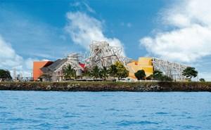 Der ungewöhnliche Museumsbau von Frank Gehry in Panama-Stadt hat das Zeug zum Publikumsmagneten.