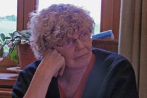 """Martha Heizer: """"Bitten werden wir ja noch dürfen. Ob das der Heilige Geist dann tut oder nicht, ist ihm überlassen."""""""