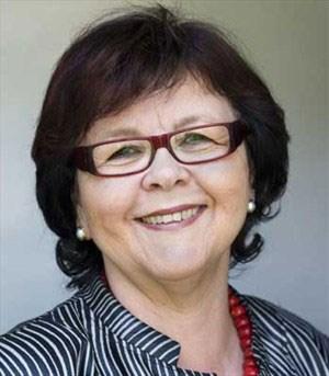 Margit Hauft war bis vor kurzem Leiterin der Katholischen Frauenbewegung Österreichs.