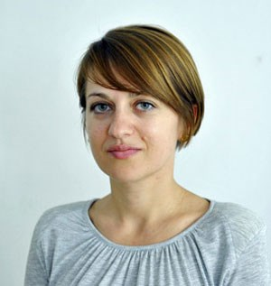 Olivera Stajić ist Leiterin von daStandard.at.